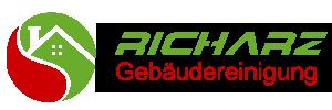 RICHARZ – Gebäudereinigung Logo